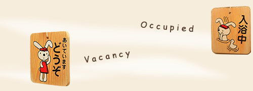 Occupied Vacancy